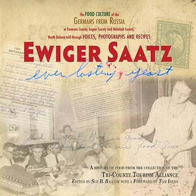 Cover Ewiger Saatz