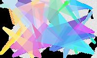 Color Prism Transparent