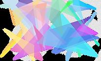 Cor prisma transparente