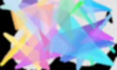 Farbe Prism Transparent