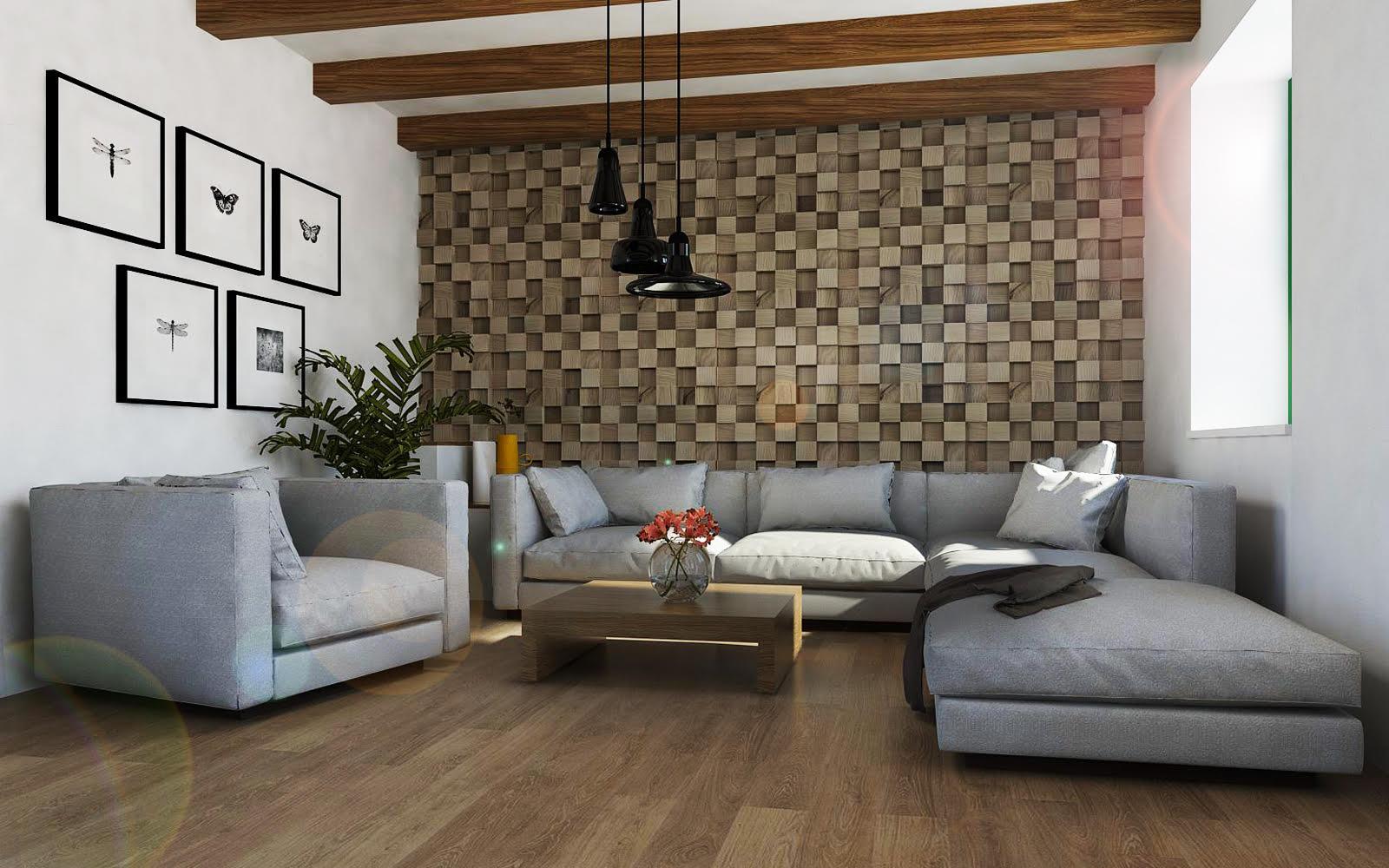 Design interiéru Vily Český Těšín 3