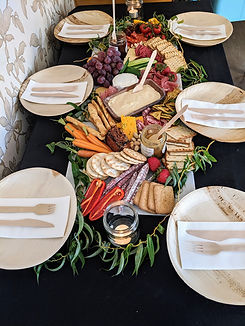 Grazing Table Runner