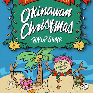 Ms. Little Chico「OKINAWA CHRISTMAS」