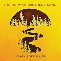 Black River Blues CD
