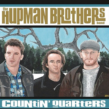 Countin' Quarters CD