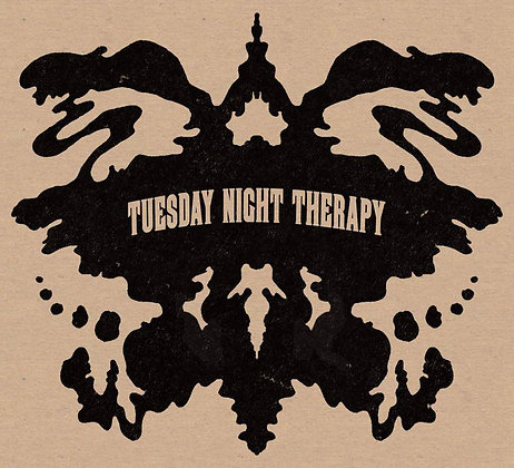 Tuesday Night Therapy CD