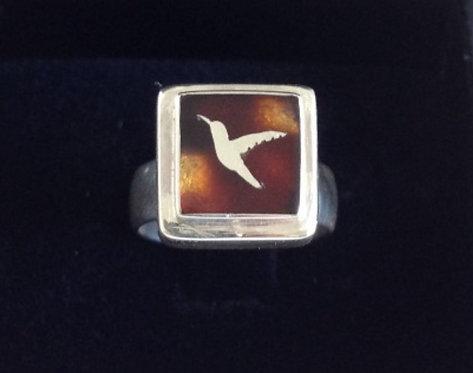 Upwind Hummingbird