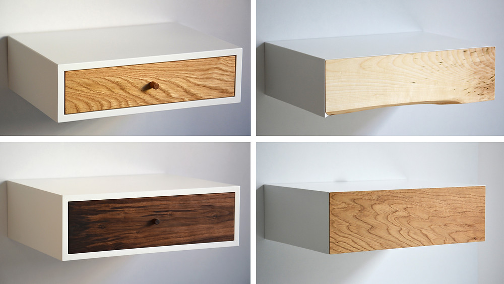 floating nightstand drawer fronts of 2018