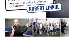Journey to Success: Robert Linkul