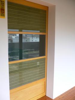 門窗隔屏024