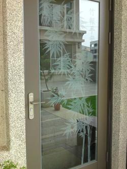 門窗隔屏037