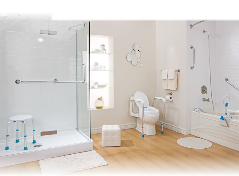 January Is National Bath Safety Month Juvo Products For Self Unique Bathroom Safety For Seniors
