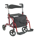 NewTCH101_TransportChair_Red_Front.RET.j