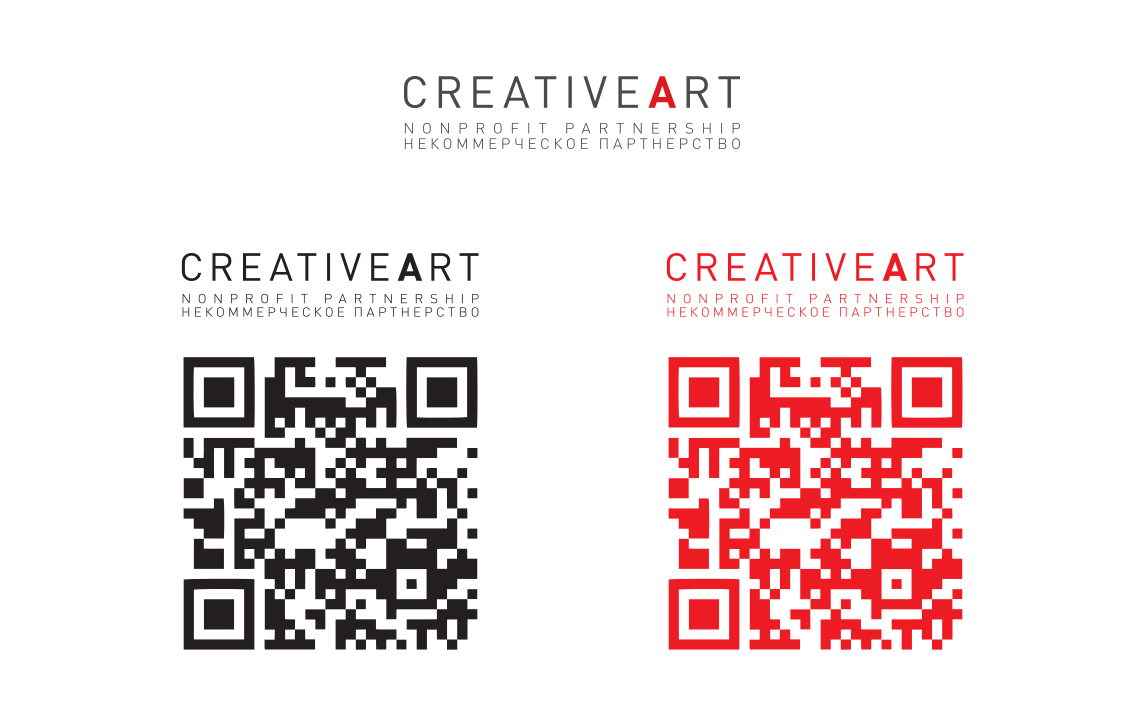 Creative Art Brand Identity