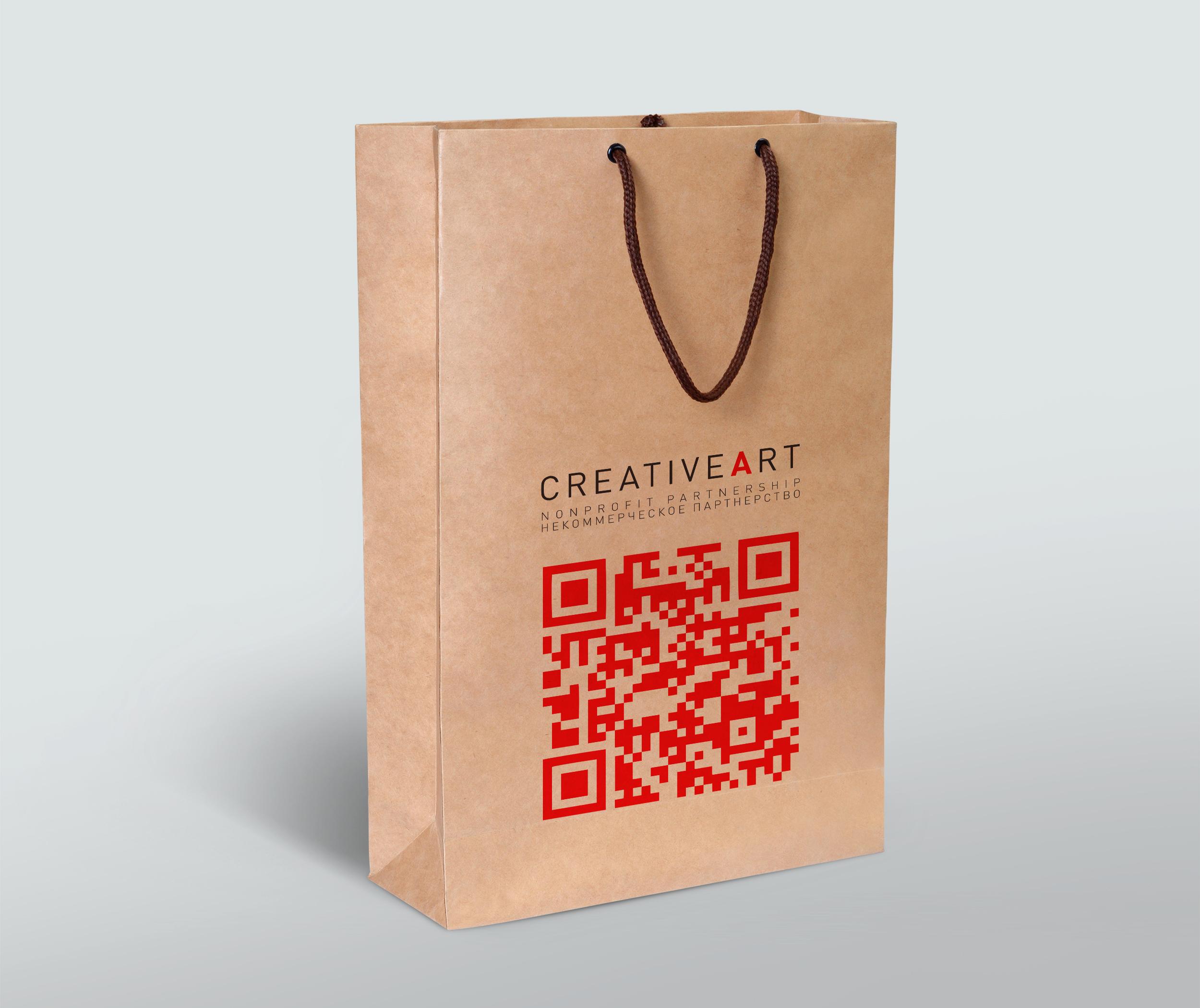 CreativeArt Bag