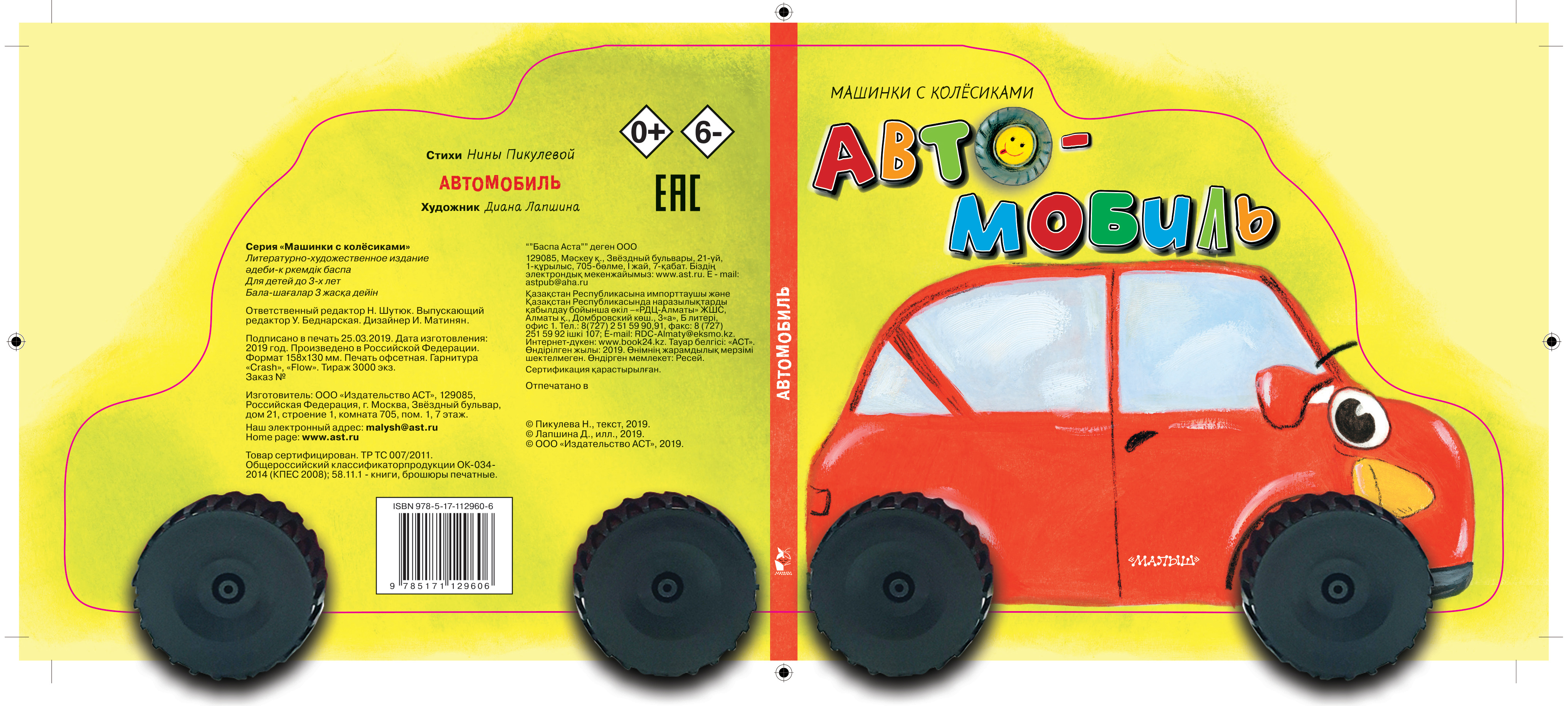 Cover_Visual_Automobile