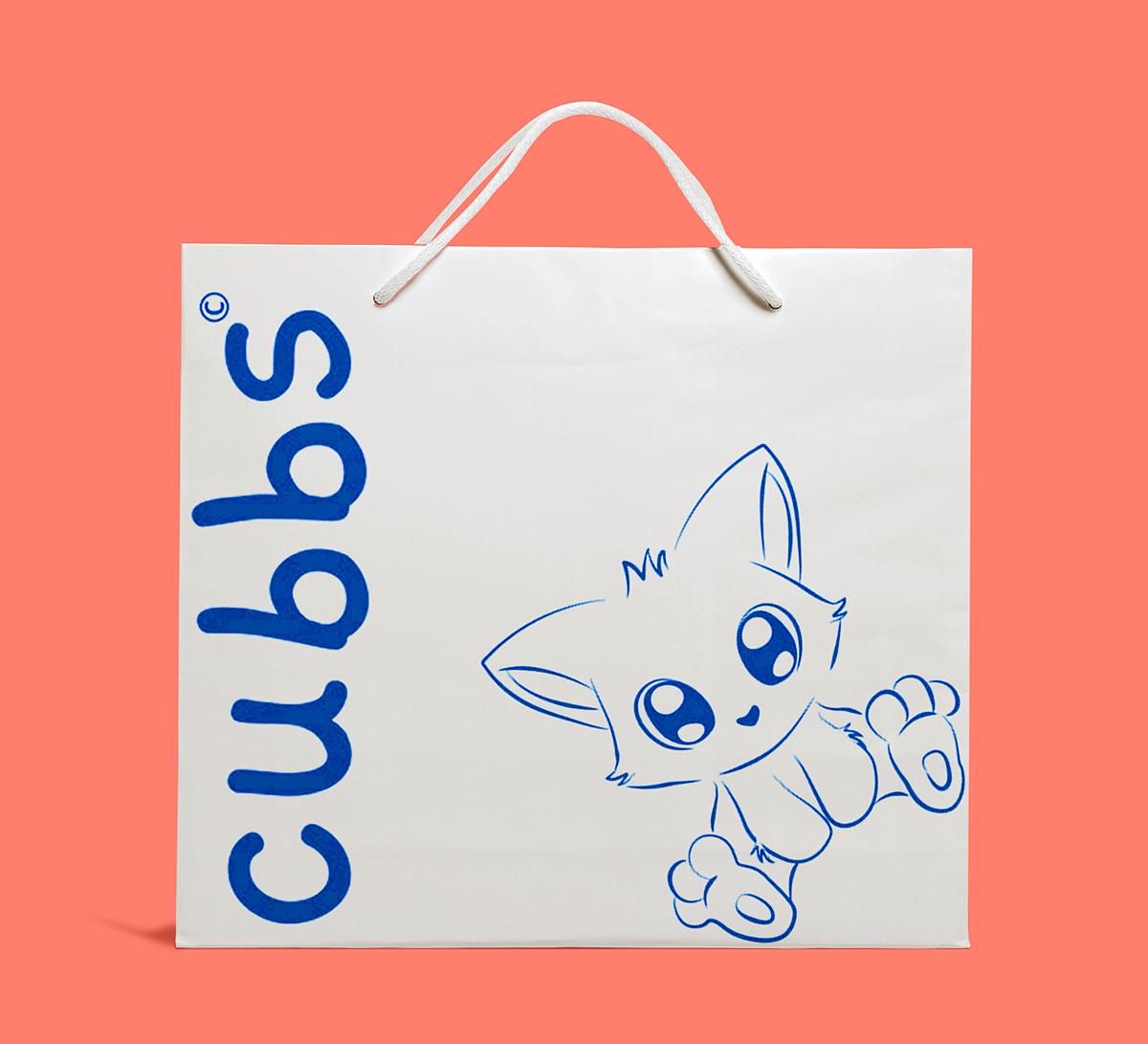 Cubbs Bag