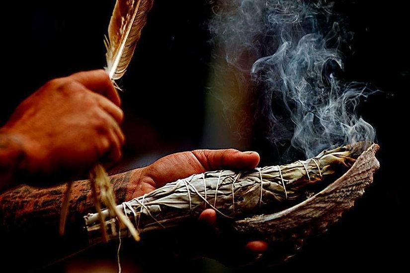 Ceremonias Ancestrales de Nuestros Pueblos Antiguos