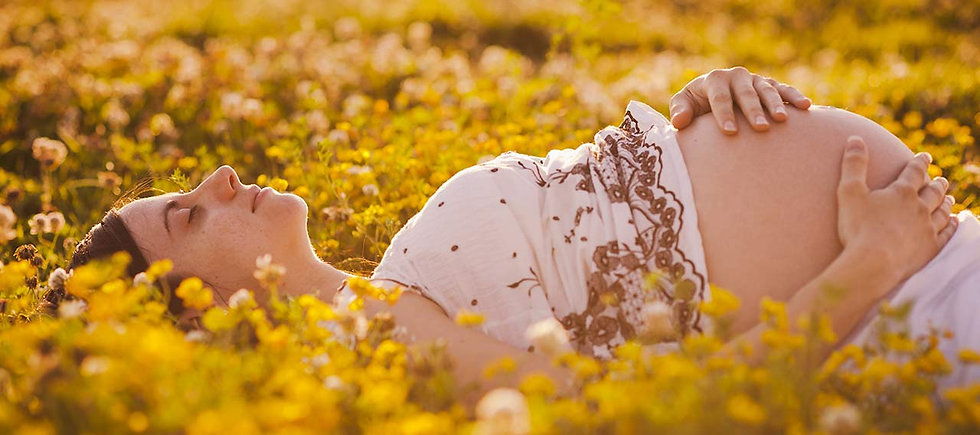 Pregnancy: bringing a life to the world