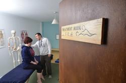 Treatment Room, Digbeth