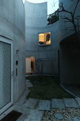 Okurayama Apartments