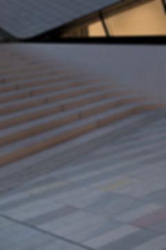 V&A_Courtyard ALA Detail Stair Floor