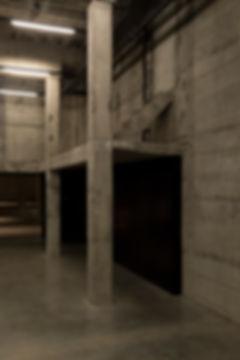 Tate Modern Tanks Refurbished Architecture