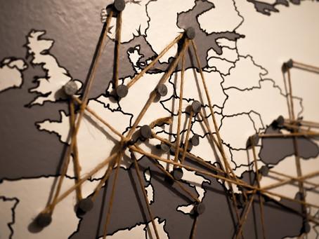 International business: myth vs reality
