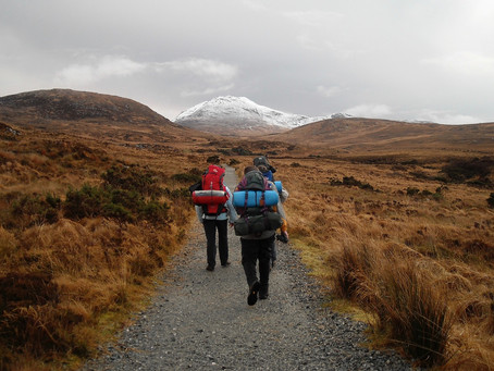 Ireland, land of entrepreneurial adventure!
