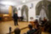 Презентация книги 6 марта 2018 - Кобляко