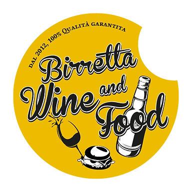 Birretta Wine and Food