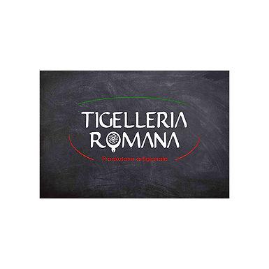 Tigelleria Romana