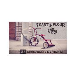 Yeast & Flour