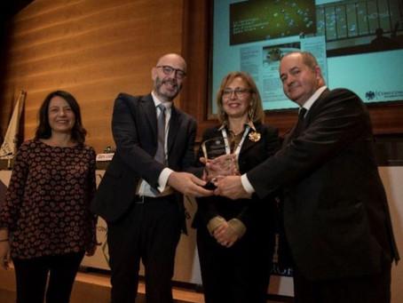 Premio Nazionale per l'Innovazione nei Servizi 2018