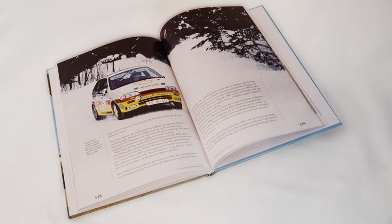 Jubileumsbok for RSA