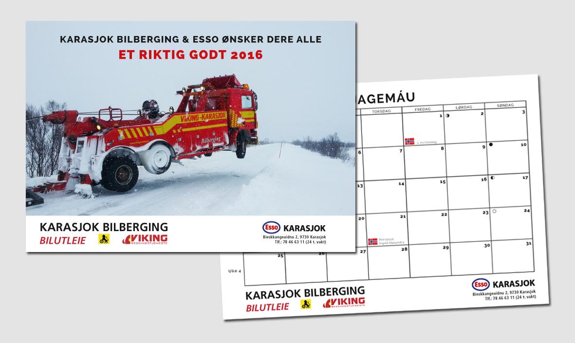 Esso-kalender_2016