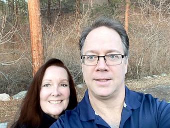 Lake Country couple's passion makes a difference
