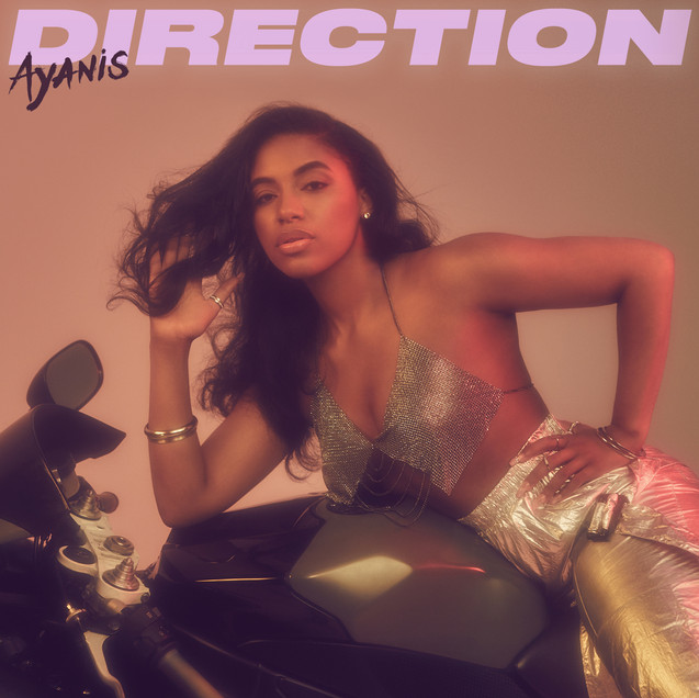 "AYANIS - ""DIRECTION"" ALBUM"