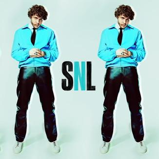 "JACK HARLOW LIVE ON ""SNL"""