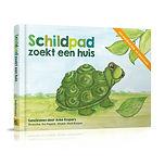 Schildpad boek