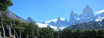 Viaggio in Patagonia FitzRoy