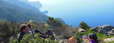 Trekking Isola di Capraia