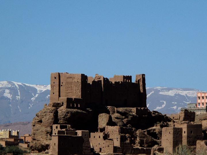 Trekking Marocco   Kasba
