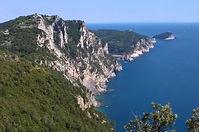 Trekking Cinque Terre in Liguria