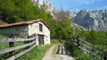 Trekking in Spagna