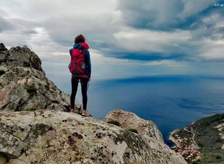 Vela Trek: il viaggio perfetto per gli amanti del mare e del trekking
