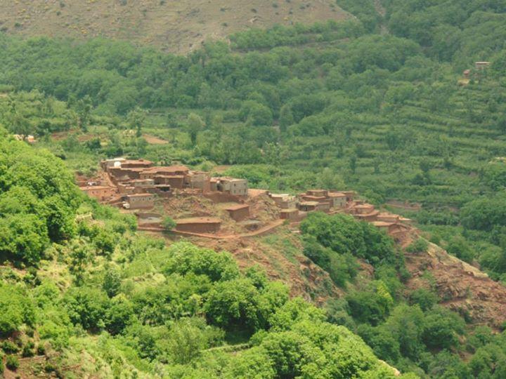 Trekking Jebel Toubkal |Trekkilandia