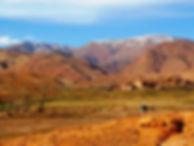 VIaggio trekking in Marocco
