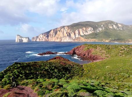 Trekking in Sardegna dell'ovest: storia di un sopralluogo per creare un viaggio perfetto!