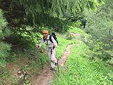 I boschi tra Theth e Valbona - Trekking Albaia